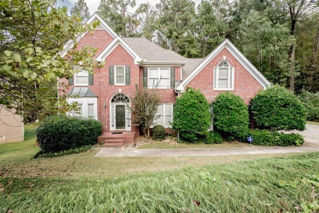 2678 Catawba Drive NW, Kennesaw, GA 30152 (MLS #6087886) :: Kennesaw Life Real Estate
