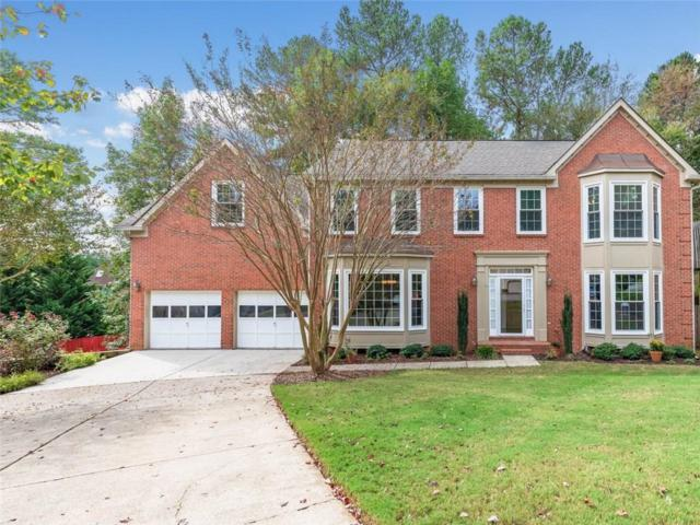 11560 Windbrooke Way, Johns Creek, GA 30005 (MLS #6087893) :: The North Georgia Group