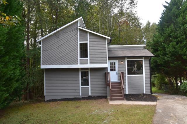 3356 Highland Pine Way, Duluth, GA 30096 (MLS #6087895) :: RE/MAX Paramount Properties