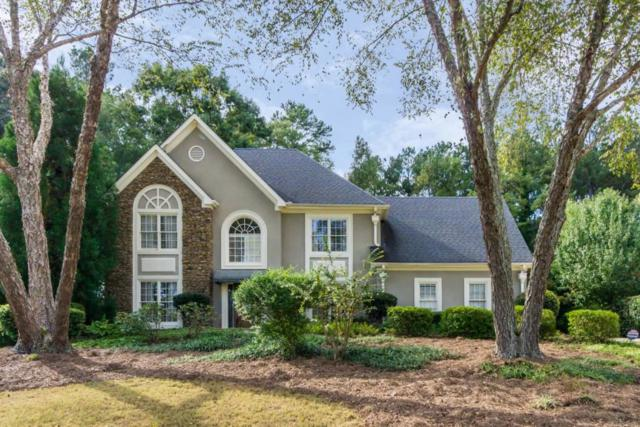 1198 Larson Lane SW, Marietta, GA 30064 (MLS #6087897) :: The Cowan Connection Team