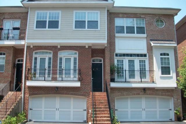 1133 Scott Boulevard #5, Decatur, GA 30030 (MLS #6087905) :: North Atlanta Home Team