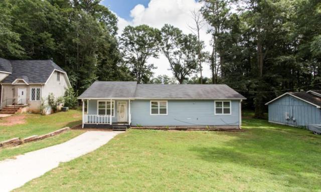 2706 Starr Road, Morrow, GA 30260 (MLS #6087908) :: North Atlanta Home Team