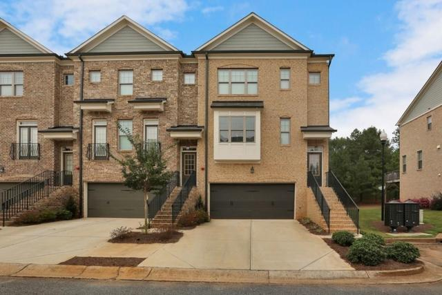 1587 Cambridge Place, Marietta, GA 30062 (MLS #6087911) :: North Atlanta Home Team