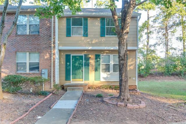 6435 Wedgewood Trace, Tucker, GA 30084 (MLS #6087915) :: North Atlanta Home Team