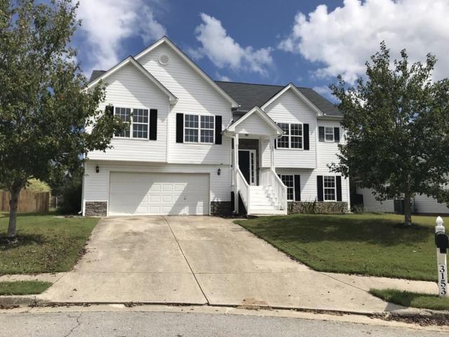 3153 Morgan Box Lane, Buford, GA 30519 (MLS #6087916) :: RE/MAX Paramount Properties