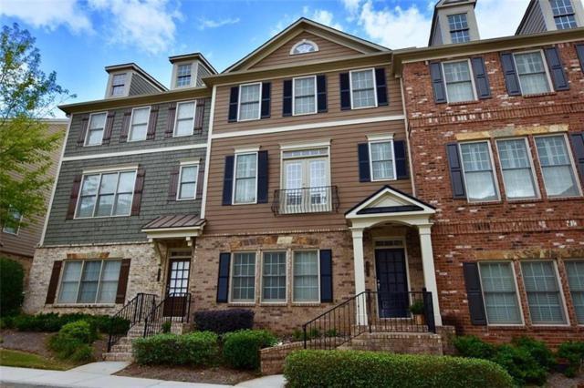 3863 Felton Hill Road SW #8, Smyrna, GA 30082 (MLS #6087926) :: North Atlanta Home Team