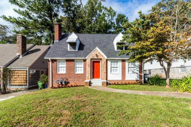 1673 Westhaven Drive SW, Atlanta, GA 30311 (MLS #6087931) :: Iconic Living Real Estate Professionals