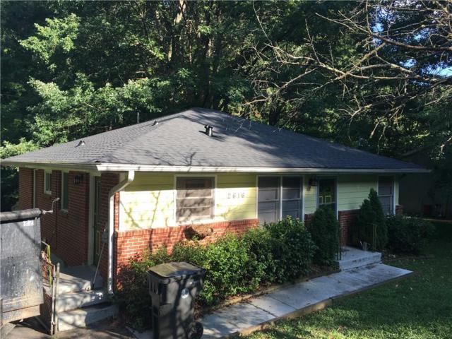 2616 Harmony Way, East Point, GA 30344 (MLS #6087933) :: North Atlanta Home Team