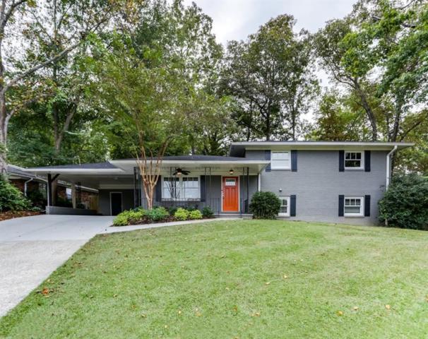 2837 Marlin Drive, Chamblee, GA 30341 (MLS #6087938) :: RE/MAX Paramount Properties
