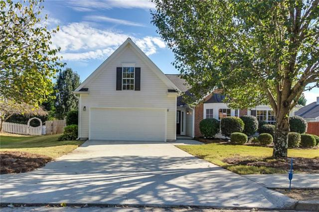 3303 Millhollow Terrace, Buford, GA 30519 (MLS #6087944) :: RE/MAX Paramount Properties