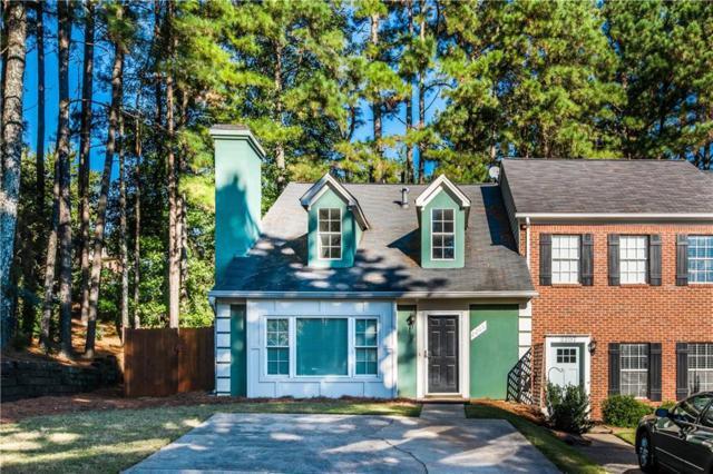 2205 Vinings North Lane, Smyrna, GA 30080 (MLS #6087965) :: North Atlanta Home Team