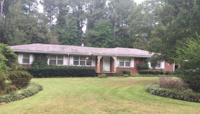 5384 Brownlee Road, Stone Mountain, GA 30087 (MLS #6087970) :: North Atlanta Home Team