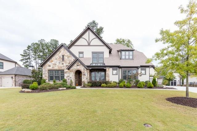 2705 Barnhill Drive, Marietta, GA 30062 (MLS #6087974) :: North Atlanta Home Team