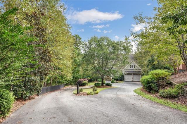119 Northeast Cove Circle, Dawsonville, GA 30534 (MLS #6087985) :: Iconic Living Real Estate Professionals