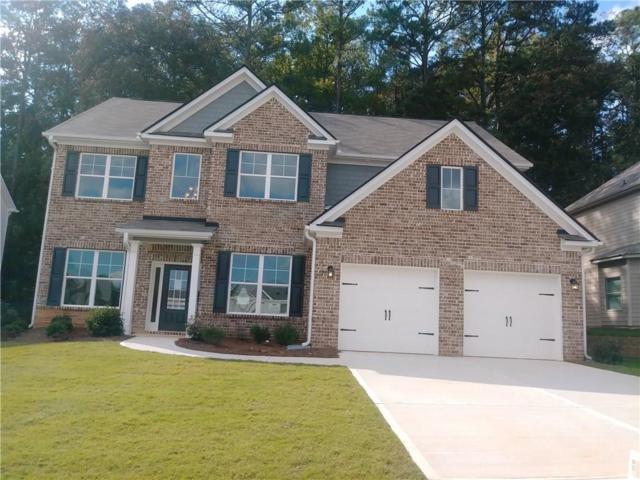 124 Aspen Valley Lane, Dallas, GA 30157 (MLS #6087990) :: Kennesaw Life Real Estate
