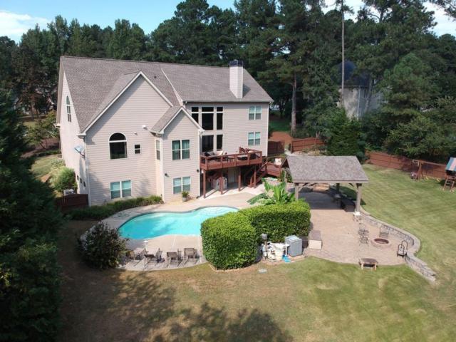 1280 Village Oaks Lane, Lawrenceville, GA 30043 (MLS #6088002) :: The Zac Team @ RE/MAX Metro Atlanta