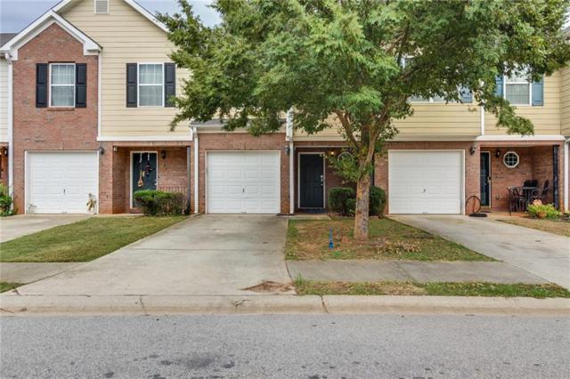 625 Magnolia Gardens Walk, Mcdonough, GA 30253 (MLS #6088028) :: North Atlanta Home Team