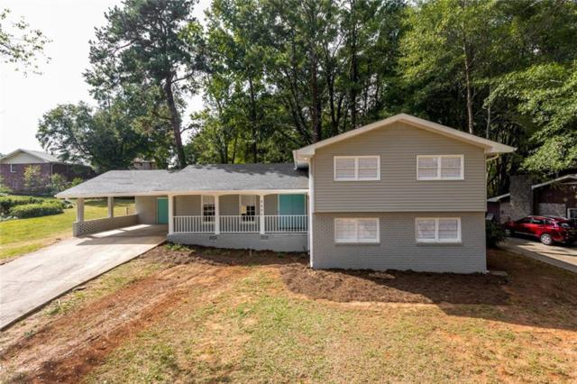 2227 Riverbrook Road, Decatur, GA 30035 (MLS #6088032) :: Rock River Realty