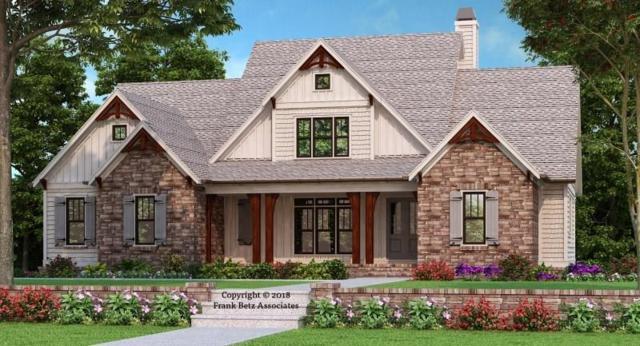6412 Winter Harbor Drive, Flowery Branch, GA 30542 (MLS #6088037) :: North Atlanta Home Team