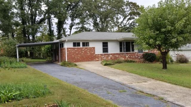 3114 Biggern Avenue SE, Smyrna, GA 30082 (MLS #6088046) :: The Hinsons - Mike Hinson & Harriet Hinson