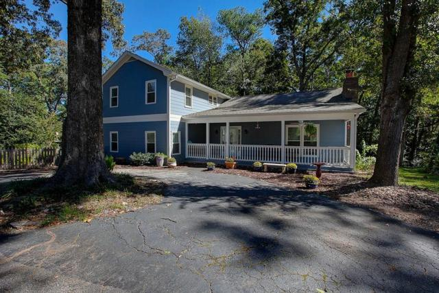 4204 N Park Drive, Tucker, GA 30084 (MLS #6088052) :: Rock River Realty