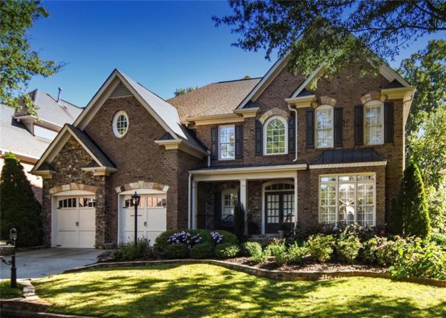 12835 Wyngate Trail, Alpharetta, GA 30005 (MLS #6088055) :: Kennesaw Life Real Estate