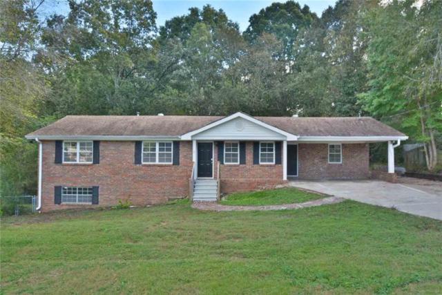 3926 Castle Street, Douglasville, GA 30134 (MLS #6088066) :: RE/MAX Paramount Properties