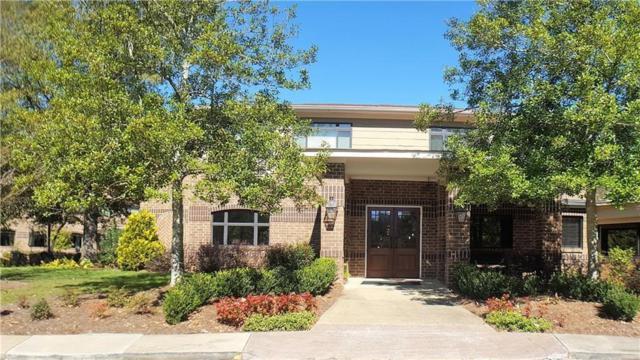1800 Clairmont Lake #110, Decatur, GA 30033 (MLS #6088070) :: North Atlanta Home Team