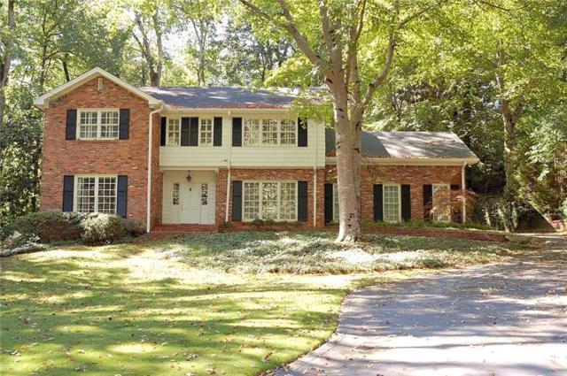 3400 Paces Forest Road NW, Atlanta, GA 30327 (MLS #6088072) :: The Zac Team @ RE/MAX Metro Atlanta