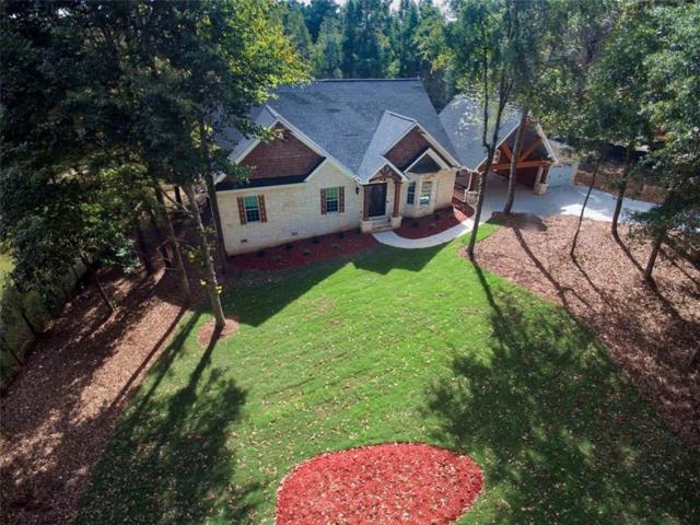 300 Kemp Road, Suwanee, GA 30024 (MLS #6088084) :: Rock River Realty