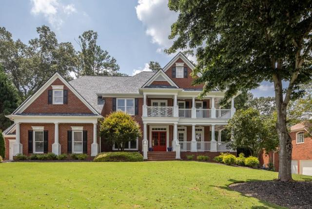 1890 Hill Chase, Alpharetta, GA 30022 (MLS #6088090) :: The North Georgia Group