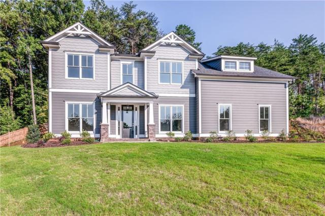 707 Spyglass Court, Smyrna, GA 30082 (MLS #6088091) :: Iconic Living Real Estate Professionals