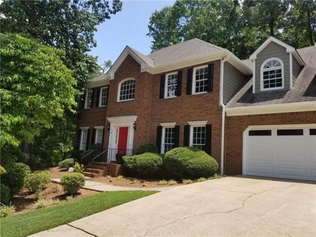 2428 Woodbridge Drive, Marietta, GA 30066 (MLS #6088122) :: The North Georgia Group