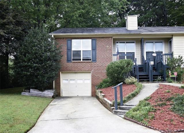 3060 Sand Wedge Circle NW, Kennesaw, GA 30144 (MLS #6088124) :: The North Georgia Group