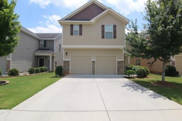 2320 Arnold Mill Road, Lawrenceville, GA 30044 (MLS #6088137) :: Todd Lemoine Team