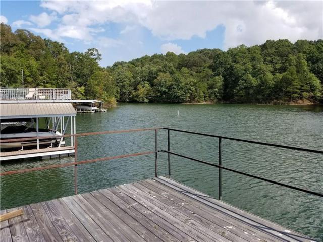 6026 Catamaran Court, Flowery Branch, GA 30542 (MLS #6088141) :: Rock River Realty