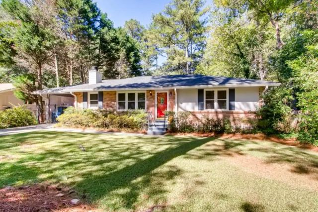 2552 Harrington Drive, Decatur, GA 30033 (MLS #6088143) :: Rock River Realty