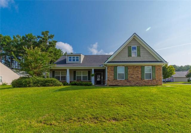 162 Reid Plantation Drive, Villa Rica, GA 30180 (MLS #6088156) :: Iconic Living Real Estate Professionals