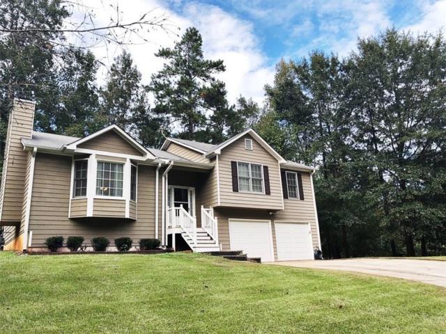 733 Sleepy Hollow Road, Powder Springs, GA 30127 (MLS #6088158) :: GoGeorgia Real Estate Group