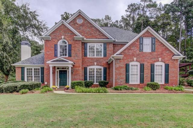 3883 Greensward View NW, Kennesaw, GA 30144 (MLS #6088162) :: RE/MAX Paramount Properties
