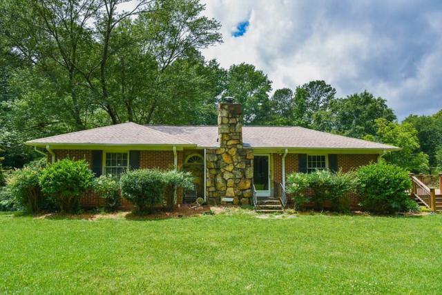 1435 Holly Springs Rd Ne And 00 Hembree, Marietta, GA 30062 (MLS #6088182) :: The Cowan Connection Team