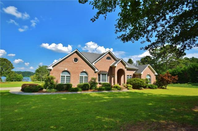 5215 Indian Circle, Gainesville, GA 30506 (MLS #6088191) :: North Atlanta Home Team