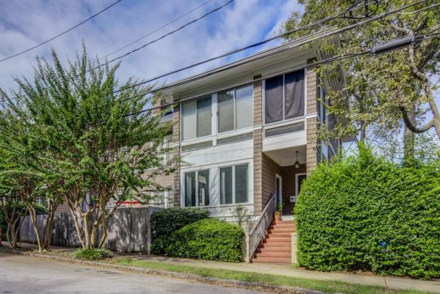 765 Argonne Avenue NE D, Atlanta, GA 30308 (MLS #6088194) :: The North Georgia Group