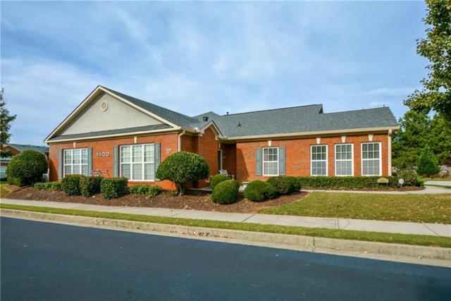 119 Holiday Road #1401, Buford, GA 30518 (MLS #6088195) :: North Atlanta Home Team