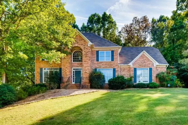 284 Hidden Wood Court, Lawrenceville, GA 30043 (MLS #6088199) :: Kennesaw Life Real Estate