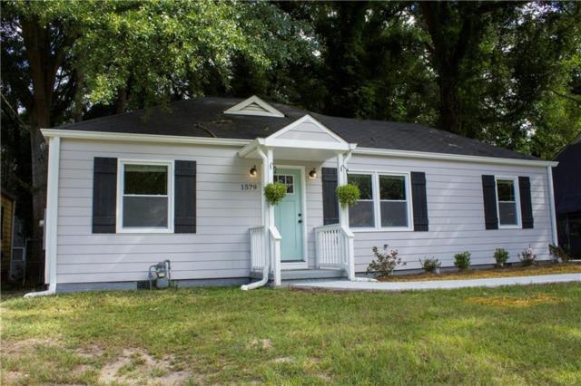 1579 Avon Avenue SW, Atlanta, GA 30311 (MLS #6088208) :: Todd Lemoine Team
