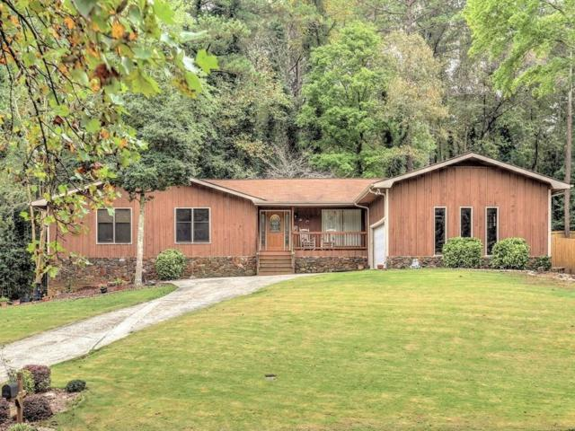 5494 Woodberry Circle, Marietta, GA 30068 (MLS #6088215) :: GoGeorgia Real Estate Group