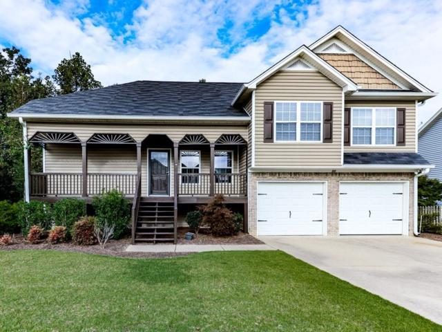 57 Mountain View Drive, Rockmart, GA 30153 (MLS #6088217) :: Kennesaw Life Real Estate