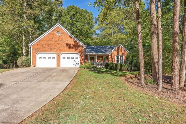 2262 Hill Creek Way, Marietta, GA 30062 (MLS #6088224) :: GoGeorgia Real Estate Group