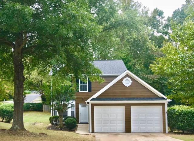 695 Coventry Township Lane, Marietta, GA 30062 (MLS #6088238) :: RE/MAX Paramount Properties